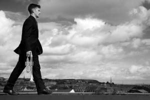 Bryllup, Begravelse, Bisættelse og Morgenmusik på Trompet i Randers